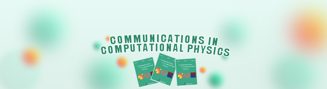 Communications in Mathematical Physics - Volume 205